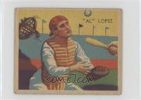 Al Lopez [GoodtoVG‑EX]