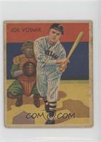 Joe Vosmik [PoortoFair]