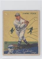 Jimmie Foxx [PoortoFair]