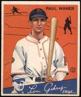Paul Waner [VGEX]
