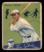 Frank Frisch [GOOD]