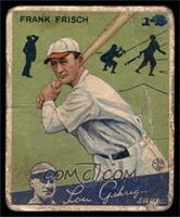 Frank Frisch [POOR]