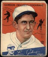 Mickey Cochrane [POOR]