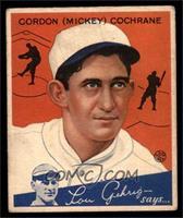 Mickey Cochrane [VG]
