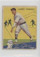 Larry French [NonePoortoFair]