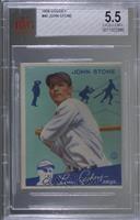 John Stone [BVG5.5EXCELLENT+]