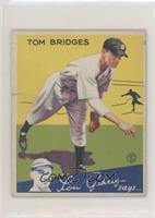 Tom Bridges [PoortoFair]