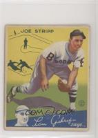 Joe Stripp [GoodtoVG‑EX]