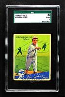Dizzy Dean [SGC 30 GOOD 2]