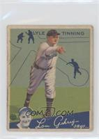 Lyle Tinning [PoortoFair]