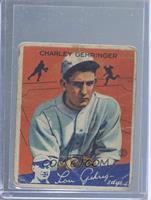 Charley Gehringer [Poor]