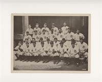 1934 Detroit Tigers [NonePoortoFair]