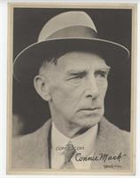 Connie Mack [Poor to Fair]