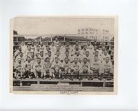 1935 Boston Red Sox Team Photo [Poor]