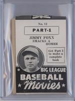 Jimmy Foxx [GoodtoVG‑EX]