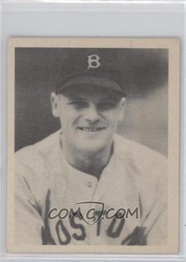 1939 Play Ball - [Base] #107 - Joe Vosmik