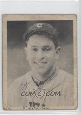 1939 Play Ball - [Base] #143 - Earl Averill [PoortoFair]