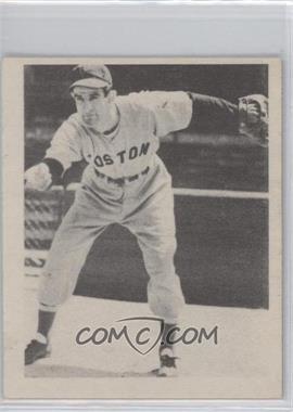 1939 Play Ball - [Base] #4.1 - Elden Auker