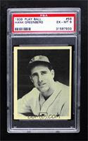 1939 Play Ball Base Baseball Cards