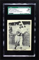 Johnny Cooney [SGC 88 NM/MT 8]