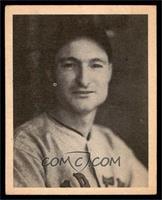 Lloyd Waner Baseball Cards From The 1930s