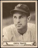 Cecil Travis [NM]