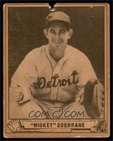 Mickey Cochrane (Stop! Look! Ask for that) [POOR]