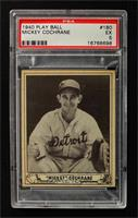 Mickey Cochrane (Stop! Look! Ask for that) [PSA 5 EX]