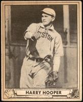 Harry Hooper [VG]
