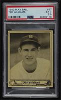 Ted Williams [PSA 5.5 EX+]