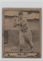 Mel Ott [Good to VG‑EX]