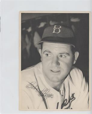 1941 Brooklyn Dodgers Picture Pack - [Base] #N/A - Babe Phelps