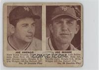 Joe Orengo, Jo-Jo Moore [Poor]