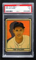 Ted Williams [PSA 3 VG]
