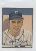 Pee Wee Reese [NoneAltered]