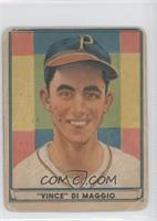 Vince DiMaggio [Good to VG‑EX]