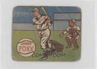 Jimmie Foxx [Poor]