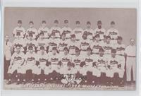 1948 Cleveland Indians