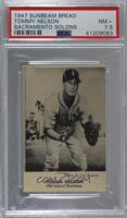 Tommy Nelson [PSA7.5NM+]