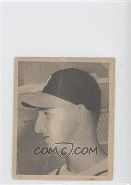 1948 Bowman - [Base] #18 - Warren Spahn [Good to VG‑EX]