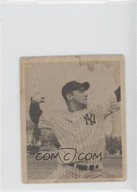 1948 Bowman - [Base] #33 - Billy Johnson [PoortoFair]