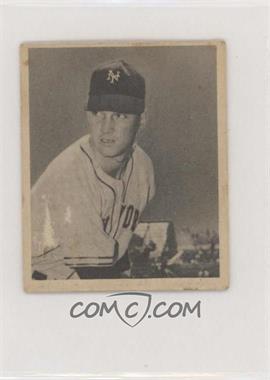 1948 Bowman - [Base] #34 - Sheldon Jones [PoortoFair]