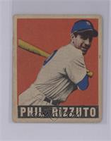 Phil Rizzuto [Fair]