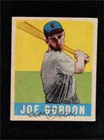 Joe Gordon [GoodtoVG‑EX]