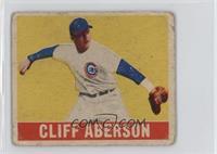Cliff Aberson (Glove Hand Short Sleeve) [PoortoFair]