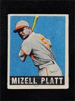 Mizell Platt [PoortoFair]