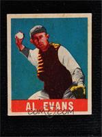 Al Evans