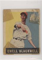 Ewell Blackwell [Poor]