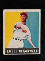 Ewell Blackwell [PoortoFair]