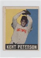 Kent Peterson (black cap) [GoodtoVG‑EX]